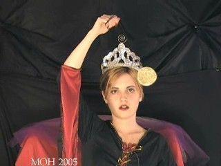 Mistress H the hypnosis princess